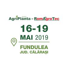 Avem satisfacția să vă invităm să vă acufundați în atmosfera uneia din cele mai mari expoziții de agricultură din România:  AgriPlanta – RomAgroTec 2019